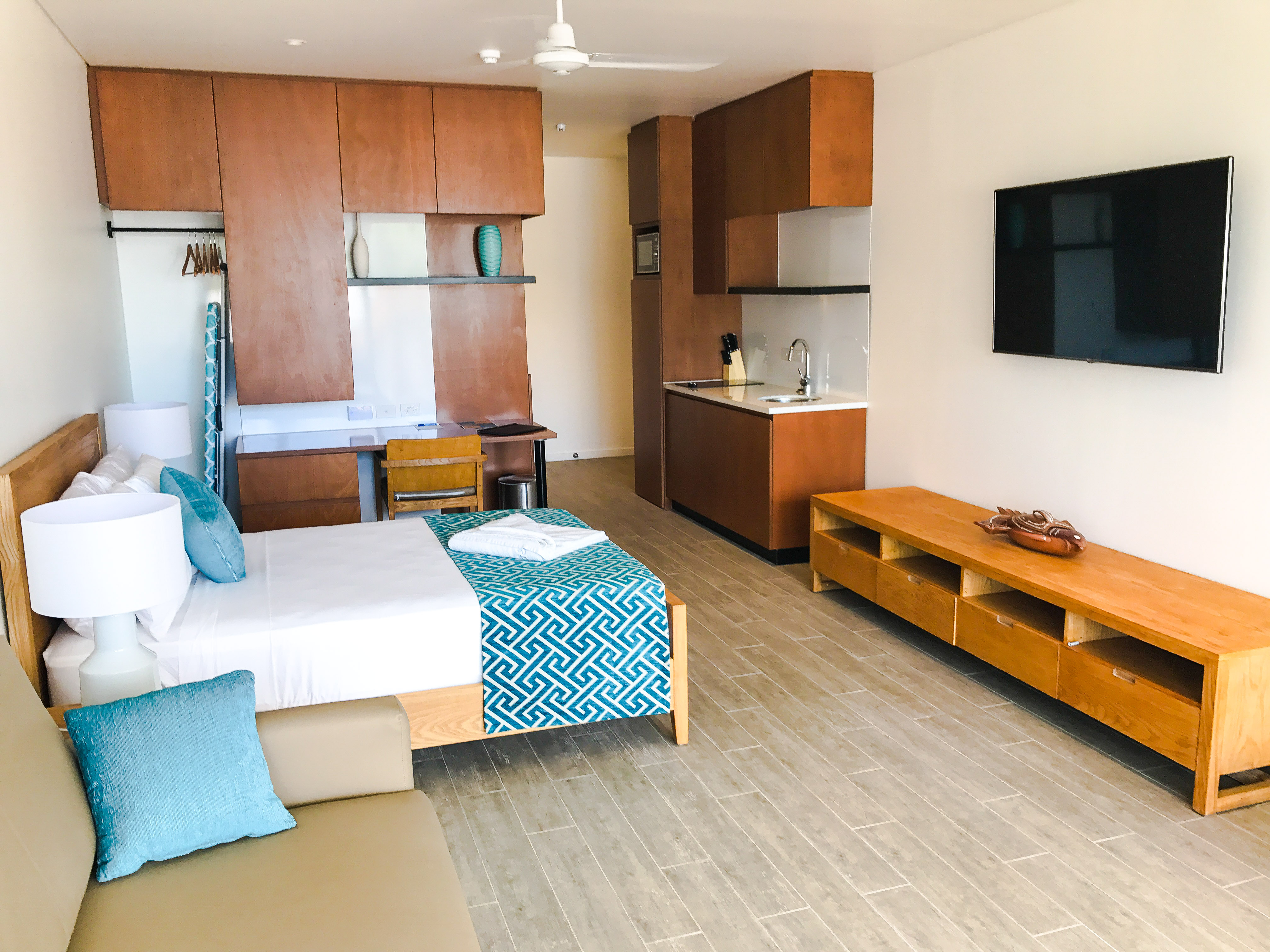 Long Stay Suites